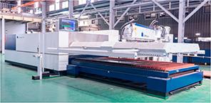 廠區整合與自動化設備建置